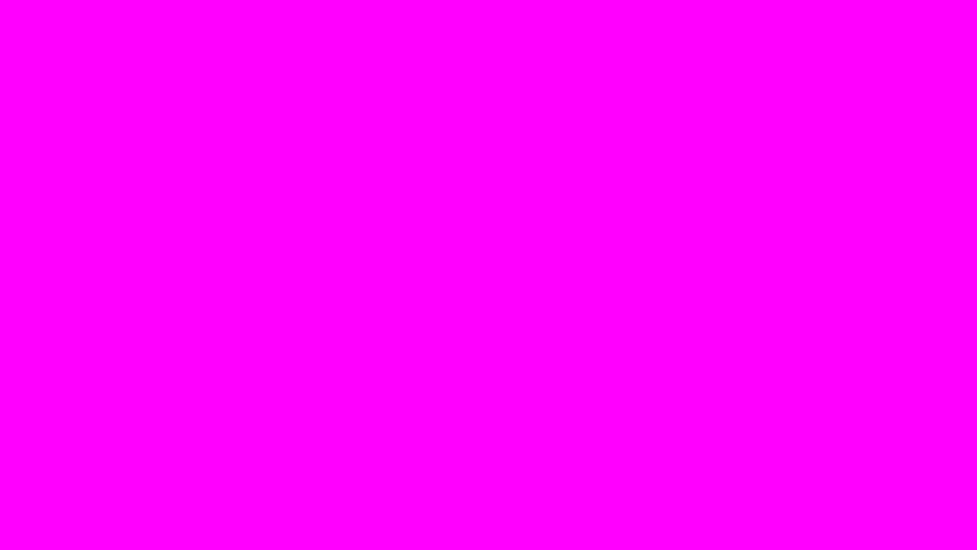 Pink Screen